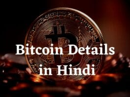 what is bitcoin in hindi