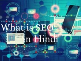 how to do seo in hindi